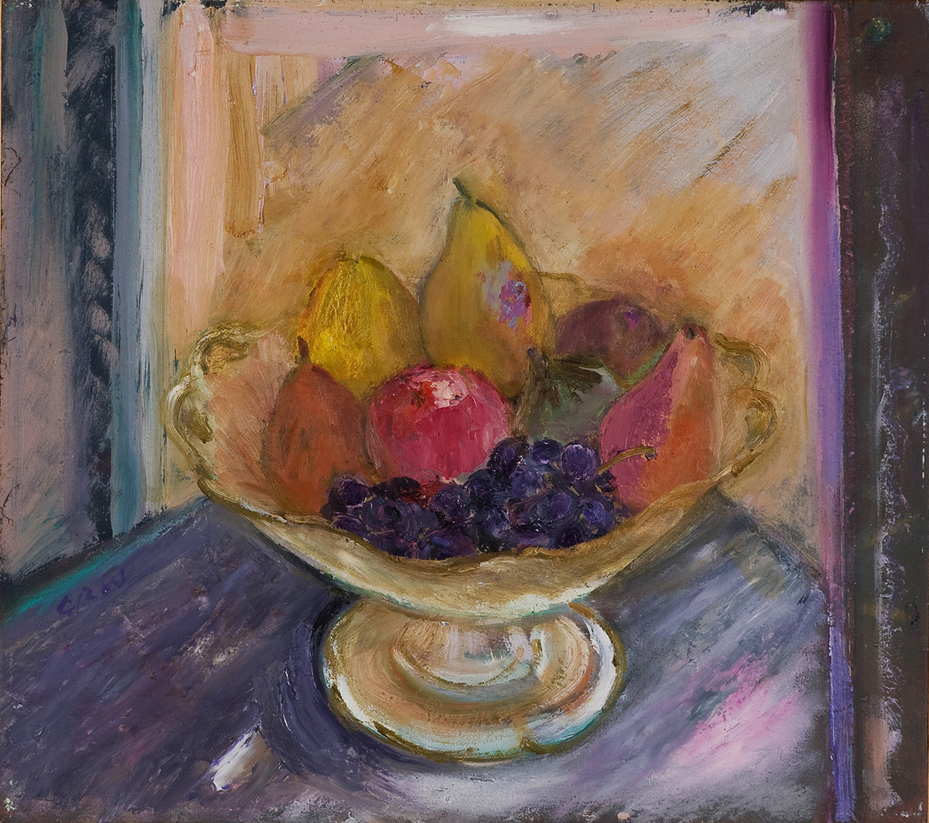 Fruit at 43