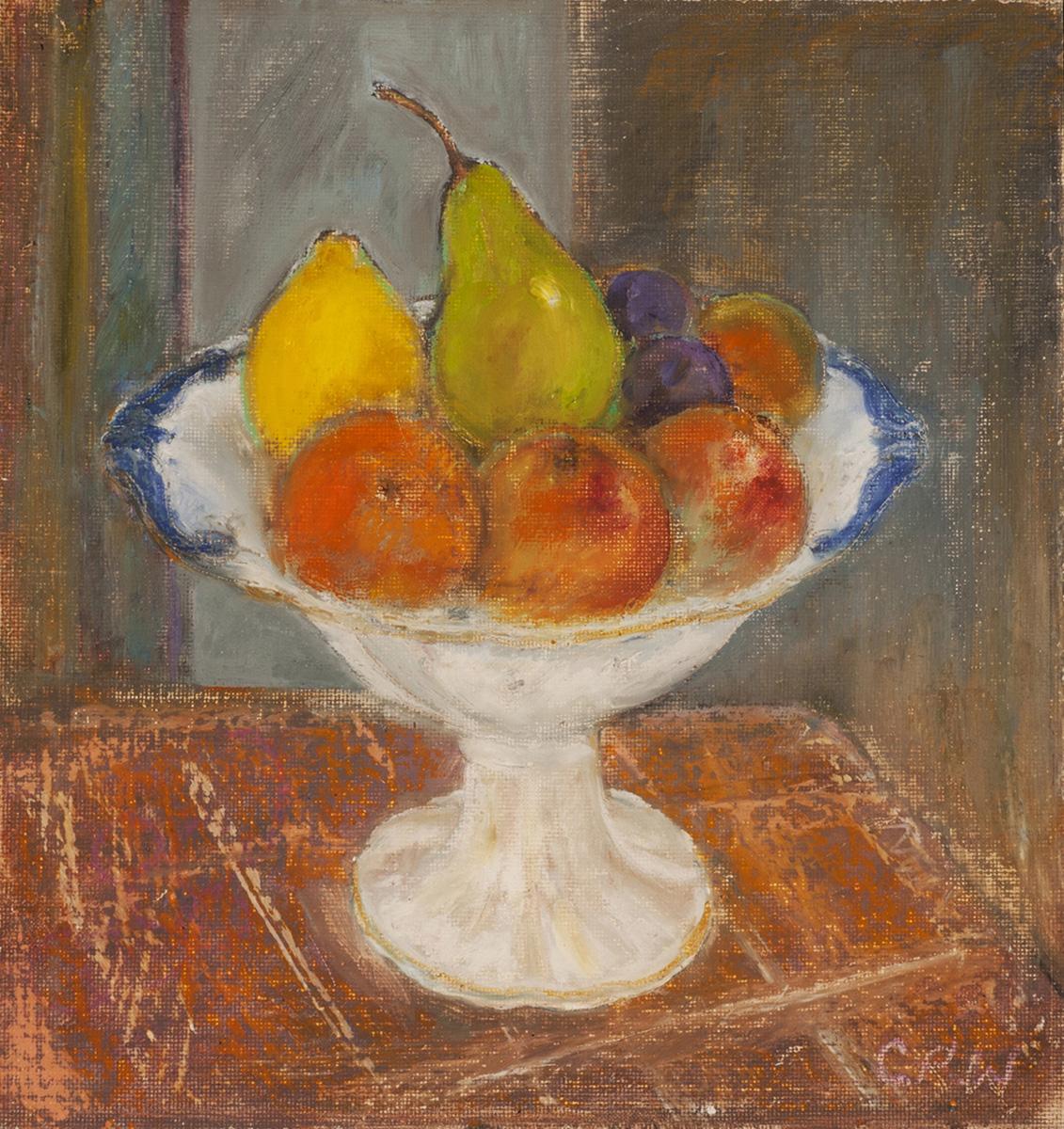 Fruit in Gills Bowl