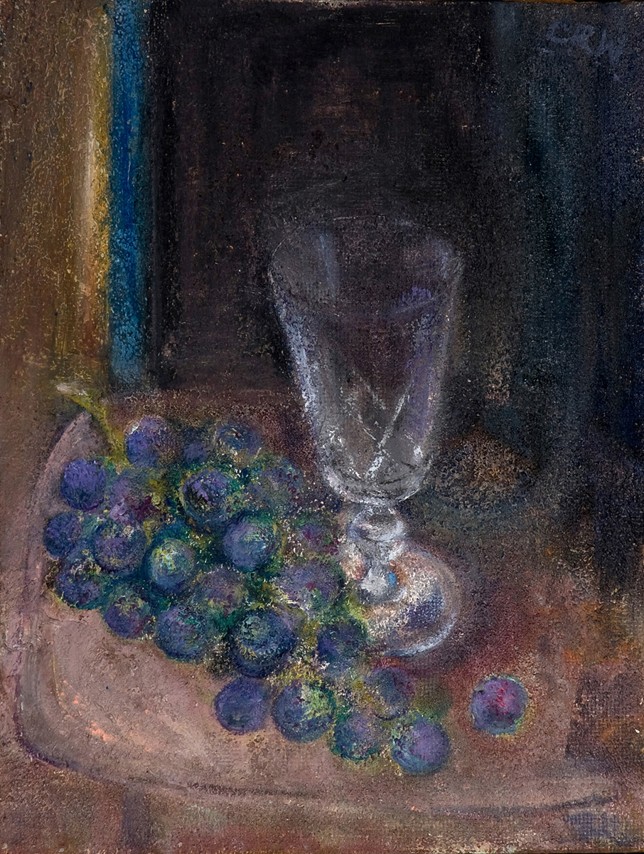 Grapes & Glass