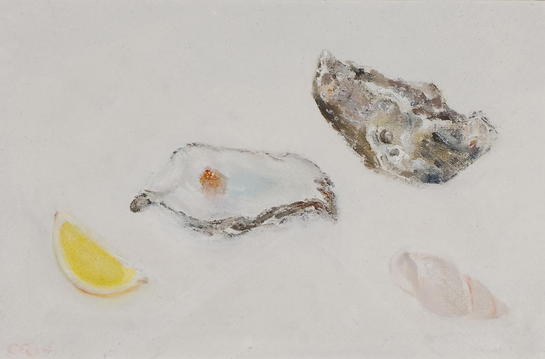 Quaglino's Oyster
